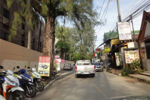 Городок Банг Тао на Пхукете