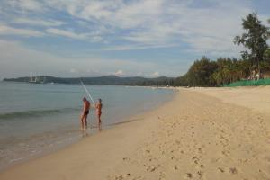 Фото пляжа Лагуна Бич на Пхукете