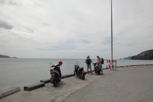 Пляж Калим Бич на Пхукете