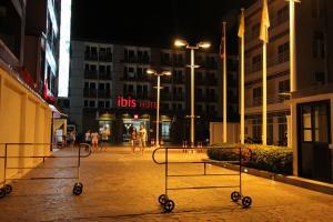 Отель Ibis Phuket Kata