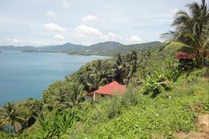 Смотровая площадка Karon View Point 2