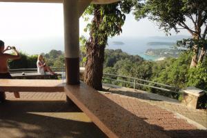 Смотровая площадка Karon View Point