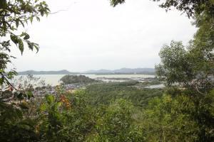 Остров Ко Сирей рядом с Пхукетом