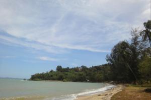 Пляж на острове Ко Сирей (Пхукет)