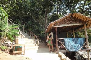 Массажный салон на пляже Лаем Синг на Пхукете
