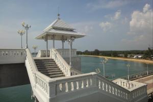 Мост Сарасин