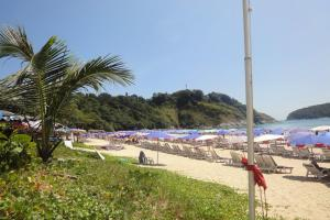 Пляж Най Харн на Пхукете