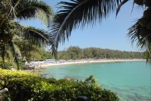 Пляж Найтон
