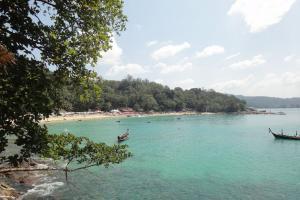 Пляж Sing Cape