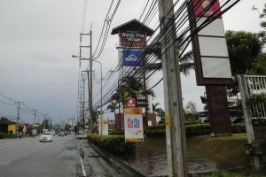 Поворот к HomePro Village