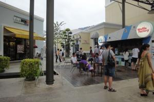 Территория Premium Outlet Phuket