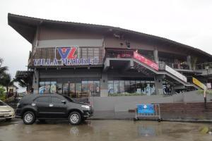 Villa Market на Пхукете