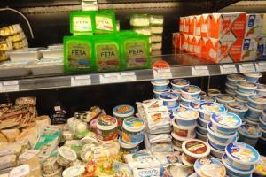 Сыр в Villa Market