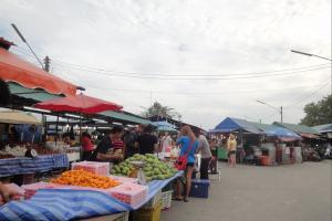 Рынок выходного дня (Пхукет)