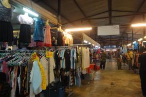 Рынок Chatuchak (Пхукет)