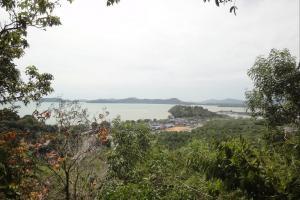 Обзорная площадка на Koh Siray