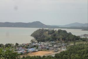 Обзорная площадка Koh Siray