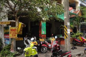Пункт аренды мотобайка в Пхукет Тауне