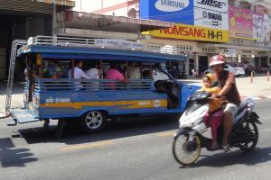 Автобус к Чалонгу