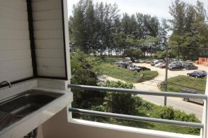 Отель Naiton Beach Mansion на пляже Найтон на Пхукете