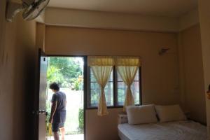 Lelawadee guesthouse на Самете