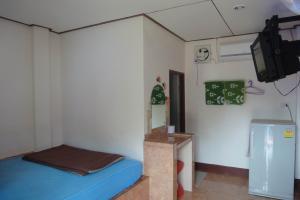 Внутри Lelawadee guesthouse на Самете