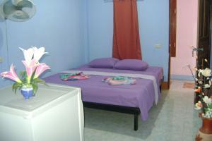 Комната Sky Friend Guesthouse на острове Самете