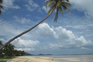 Пляж Банг Као на Самуи