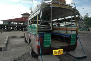 Транспорт на Самуи - Сонгтео