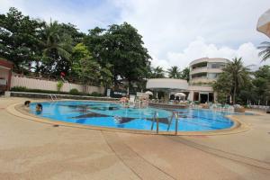 Chaba Samui Resort - отель на Чавенге