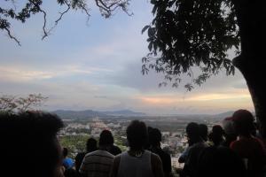 Обзорная площадка Rang Hill