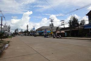 Главная дорога на Ко Ланта