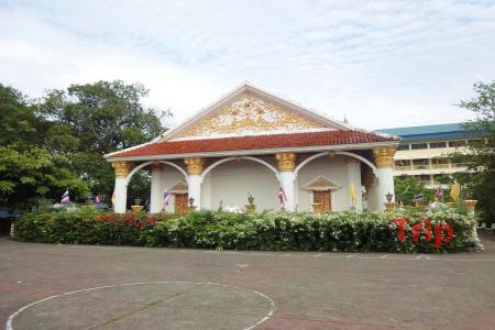 Храм Wat Kajon на Пхукете фото