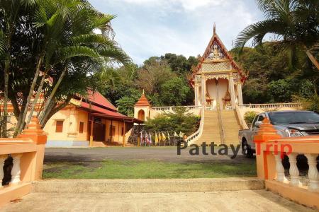 Wat Kosit Wihan - храм на Пхукете