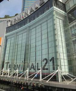 Terminal 21 - торгово-развлекательный центр