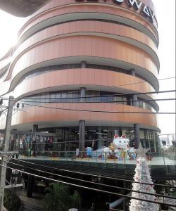 Торговый центр Gateway в Бангкоке