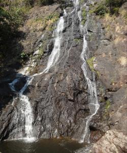 Водопад Сарика в провинции Накхон Найок