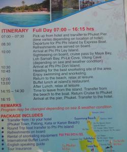 Однодневная экскурсия на Пхи-Пхи