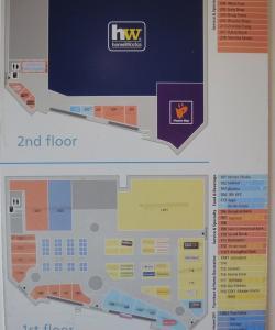 Схема магазина Home Works на Пхукете