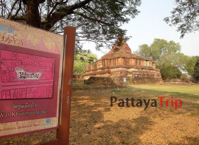 Wat Khunmuangchai