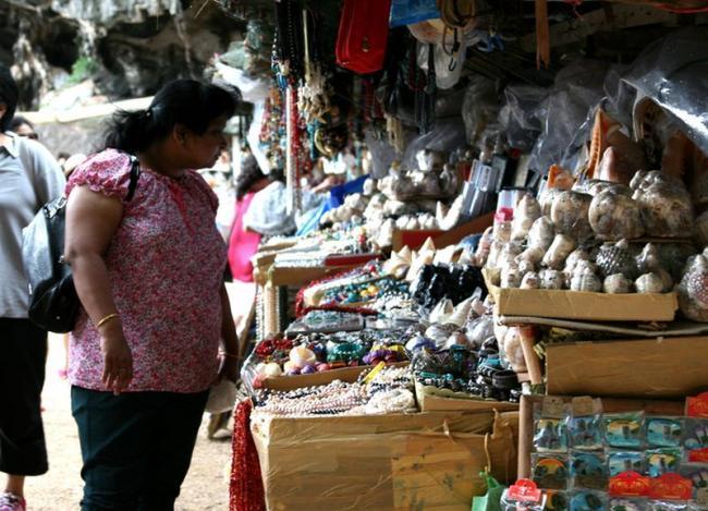 Обман туристов в Тайланде