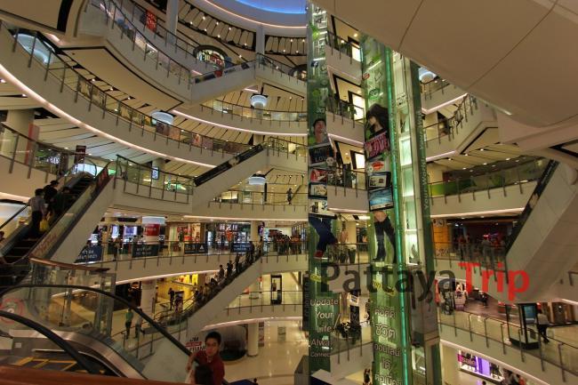 Торговый комплекс Central World
