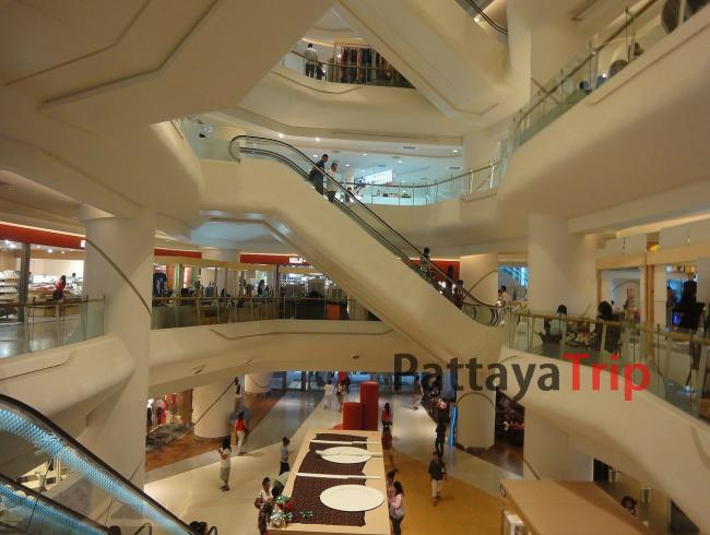 Магазин Silom Complex