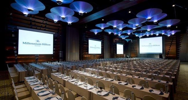 Зал для торжественных и официальных мероприятий