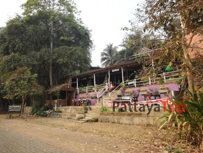 Baanmai Shynaam Guesthouse