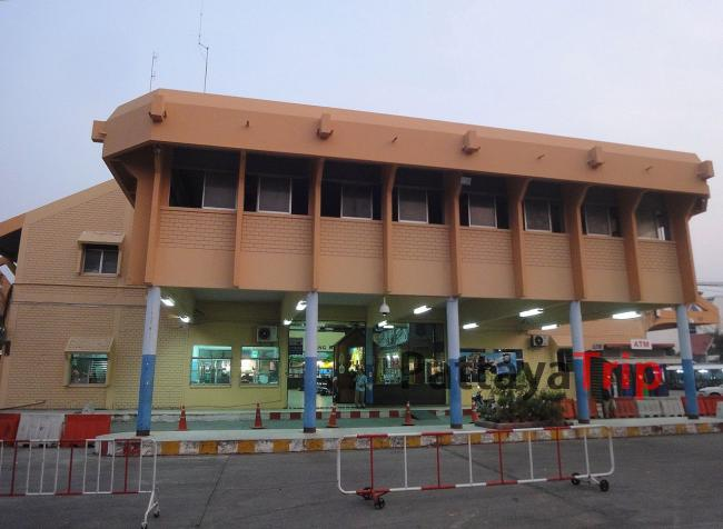 Bus Station 2