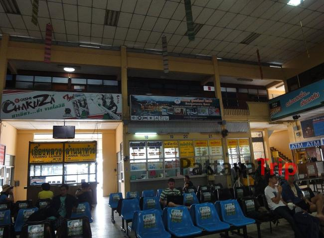 Bus Station 2