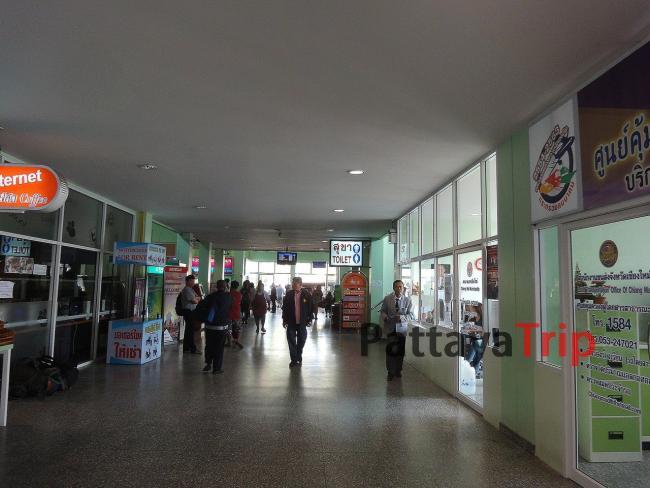 Bus Station 3