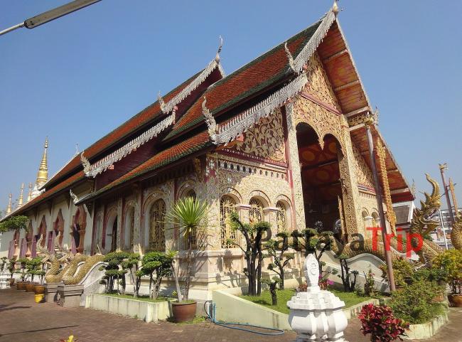 Wat Jedyod