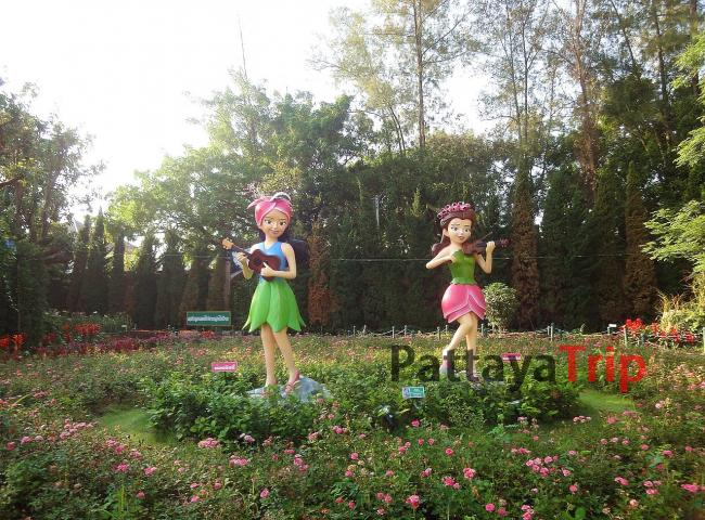 Сад и музей Tung Garden